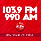 Alfa Radio 990 AM USA, Lawrenceville