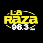La Raza 98.3 FM 98.3 FM USA, Thomasville