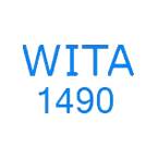 WITA 1490 AM USA, Knoxville