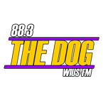 88.3 The Dog 88.3 FM USA, Macomb