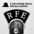 PR Z archiwum R Wolna Europa Poland, Warsaw