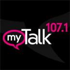myTalk 107.1 107.1 FM United States of America, Coon Rapids