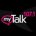 myTalk 107.1 107.1 FM USA, Coon Rapids