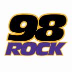 98 ROCK 97.9 FM USA, Baltimore