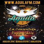 AGUILA 91.3 FM 91.3 FM Venezuela, Caracas