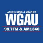 98.7FM & AM1340, Fox News WGAU 98.7 FM USA, Athens