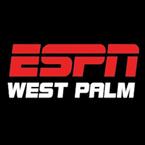 ESPN West Palm 106.3 FM USA, Jupiter