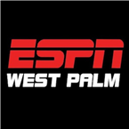 ESPN West Palm 106.3 FM United States of America, Jupiter