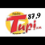 Rádio Tupi FM 87.9 FM Brazil, Goiânia
