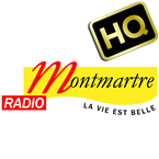Radio Montmartre France
