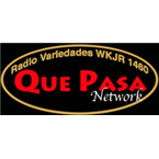 Radio Variedades 1460 AM USA, Rantoul