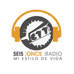 Seis Once Radio Mexico