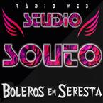Radio Studio Souto - Boleros em Seresta Brazil, Goiânia