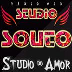 Radio Studio Souto - Studio do Amor Brazil, Goiânia