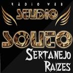 Radio Studio Souto - Sertanejo Raizes Brazil, Goiânia