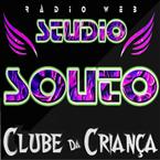 Rádio Studio Souto - Clube da Criança Brazil, Goiânia