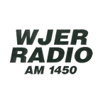 WJER 1450 AM USA, Dover