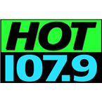 Hot 107.9 107.9 FM USA, Wayne