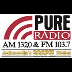 Pure Radio Jacksonville 1320 AM USA, Jacksonville