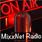Mixx Net Radio United States of America