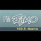 Radio Ritmo FM Ibarra 103.5 FM Ecuador, Ibarra