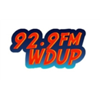 WDUP-LP 92.9 FM USA, New London