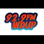 WDUP-LP 92.9 FM USA, New London