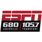 ESPN Radio 680 680 AM United States of America, Louisville