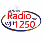 WJIT 1250 AM Puerto Rico, San Juan