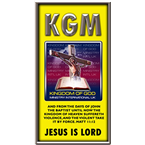 KGM Radio United Kingdom
