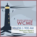 Radio Midcoast WCME 900 AM USA, Brunswick