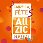 Allzic Radio Faire la Fête France