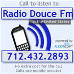 Radio Douce Fm United States of America