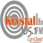 Krystal 105.1 FM 87.5 FM Venezuela, Ciudad Guayana