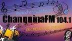 Chanquina 104.1 FM Chile, Chanco