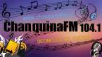 Chanquina 104.1 FM Chile, Chanco