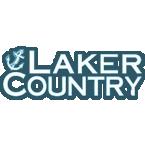 Laker Country 1060 AM USA, Jamestown