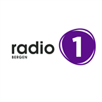 Radio 1 Bergen 90.4 FM Norway, Bergen