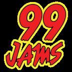 99 Jams 99.7 FM USA, Jackson