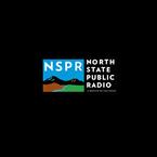 North State Public Radio (KCHO/KFPR) 92.3 FM United States of America, Oroville