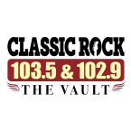 The Vault 1320am 103.5 FM USA, Bethany Beach