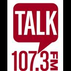 Talk 107.3 107.3 FM United States of America, Baton Rouge