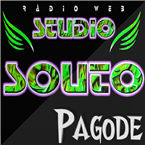 Radio Studio Souto - Pagode Brazil, Goiânia