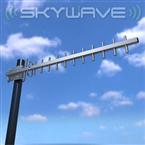 skywave radio United Kingdom