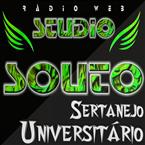 Rádio Studio Souto - Sertanejo Universitário Brazil