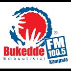Bukedde FM 100.5 100.5 FM Uganda, Kampala
