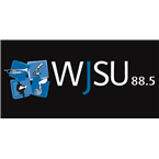 WJSU-FM 88.5 FM USA, Jackson