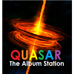Quasar The Album Station United Kingdom