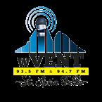 WVENT 93.5 FM Saint Lucia, St. Lucia