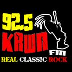 KRWN 106.3 FM USA, Cortez